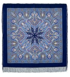 "Shawl ""Spanish"""
