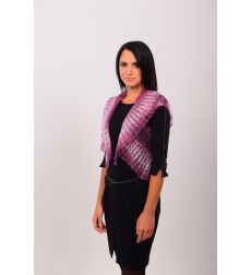 "Bolero ""Light purple"""