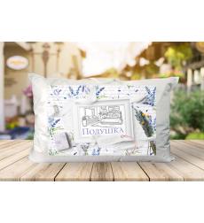"""Pillow """"Provence Line"""" 50x70 cm"""