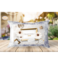 "Pillow ""Elegance Line"" 68х68 cm"