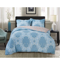 "Bedding set ""PAISLEY COLLECTION"" by SELENA Euro Arabesque"