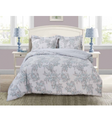 "Bedding set ""PAISLEY COLLECTION"" by SELENA 1,5sp. Tenderness"
