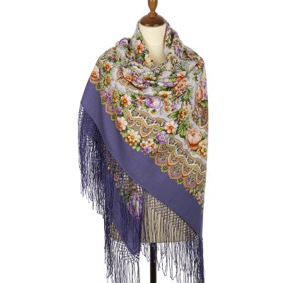 "Shawl ""Desired"""