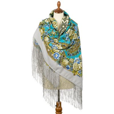 "Shawl ""Favorite"""