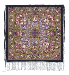 "Shawl ""lucky"""